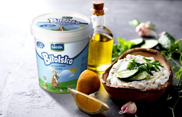 Ново семејно пакување – Битолско кисело млеко за целосно уживање