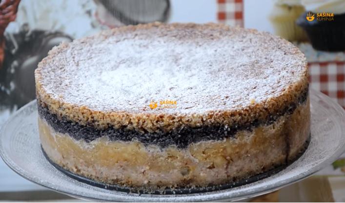Абракадабра торта – едноставен а толку вкусен рецепт