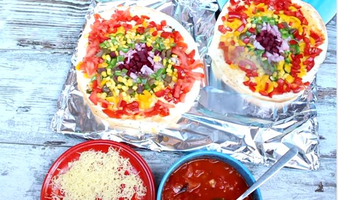 Јадете без да накачите килограми: Здрава нискокалорична пица