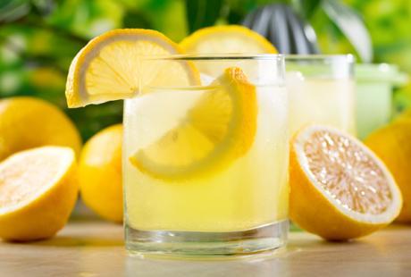 Ослабете со половина лимон на ден – можно е!