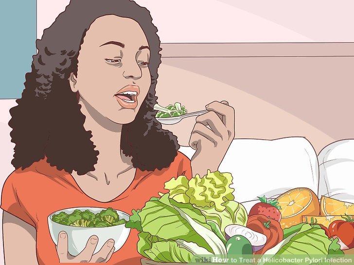 Хеликобактери е најопасна бактерија – еве што да јадете ако ја имате