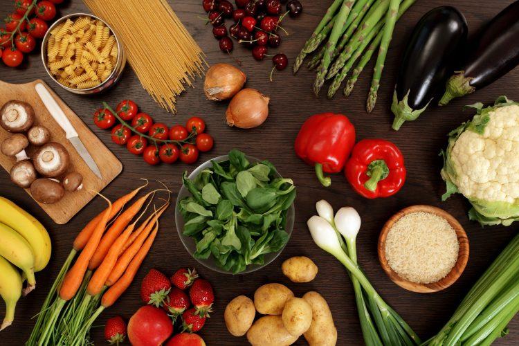 Здрава храна долг живот – предлог мени за секој ден