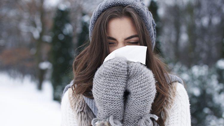 Температурниот шок носи многу настинки: Бидете здрави со оваа домашна смеса