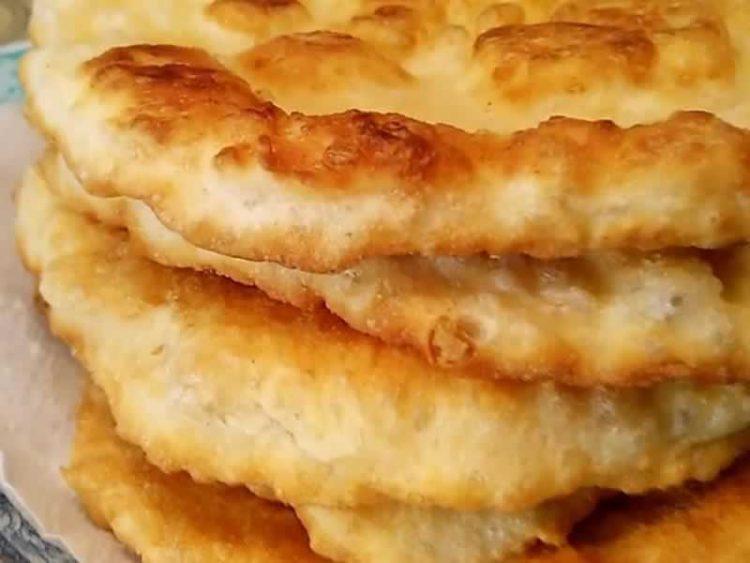 Појадок како од пекара: Лепињи со павлака