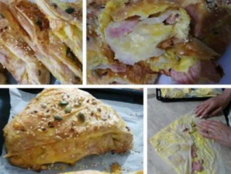 Брзи и необични: Питулици со виршли и фил од сирење