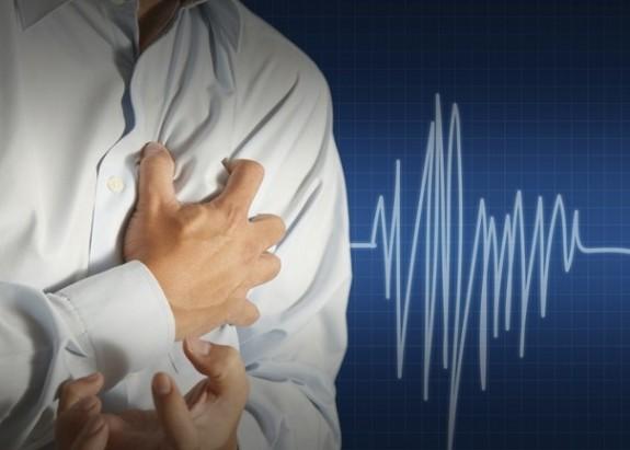 Луѓето со оваа крвна група се посклони кон срцев удар