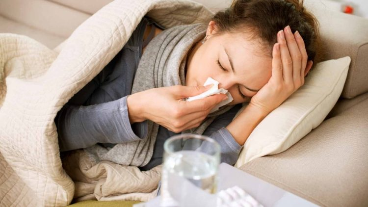 За болно грло – Домашен лек со кој поминува болката веднаш