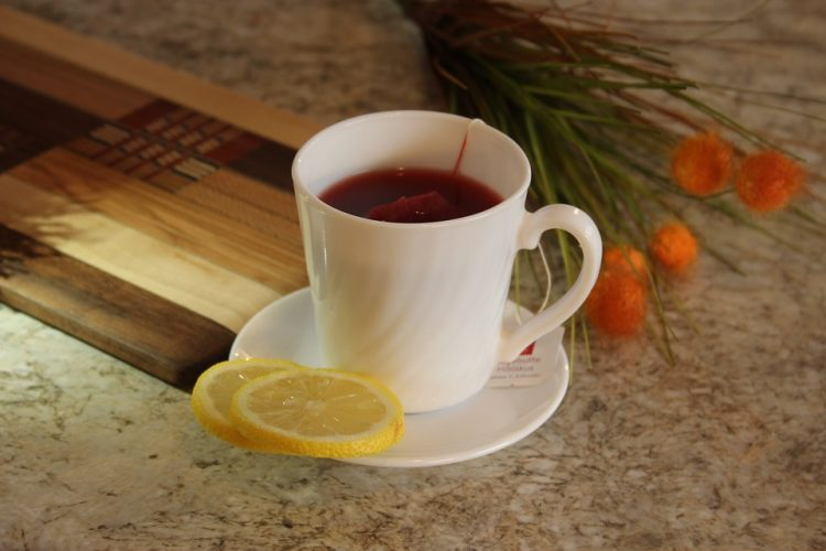 Вака правилно се суши овошје за чај – напитокот за зимата