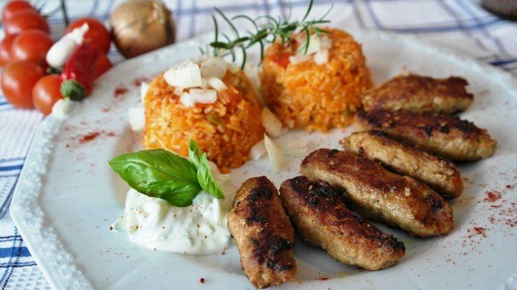 Ручек за десетка: Авганистански ќебапи