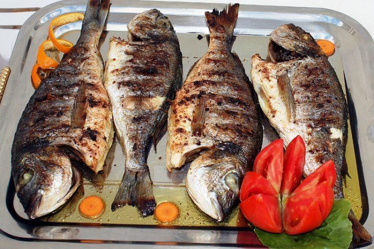 Совршен рецепт за посна вечера – Риба деликатес