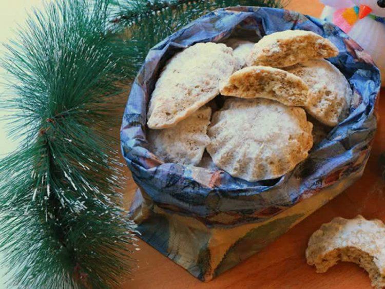 Ситни колачиња со ореви по стар рецепт (Видео)