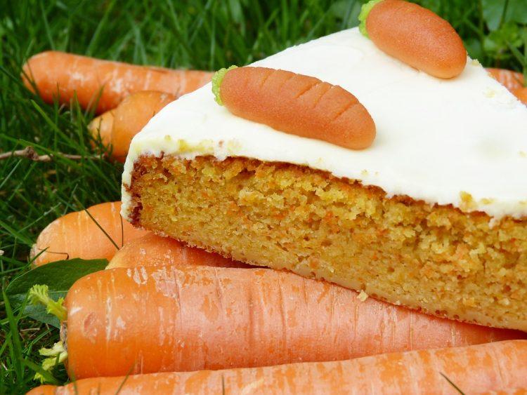 Тробоен колач – Една состојка го прави посебен