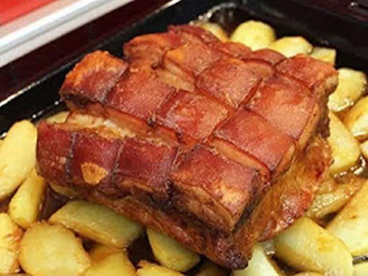 Специјалитет од свински бут: Повкусно месо не сте пробале