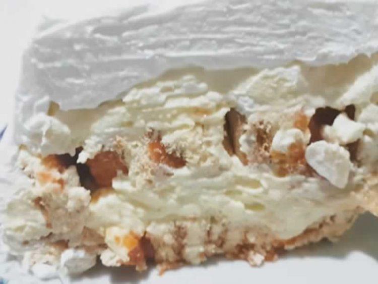 Едноставна и брза: Торта со банани по оригинален рецепт (Видео)