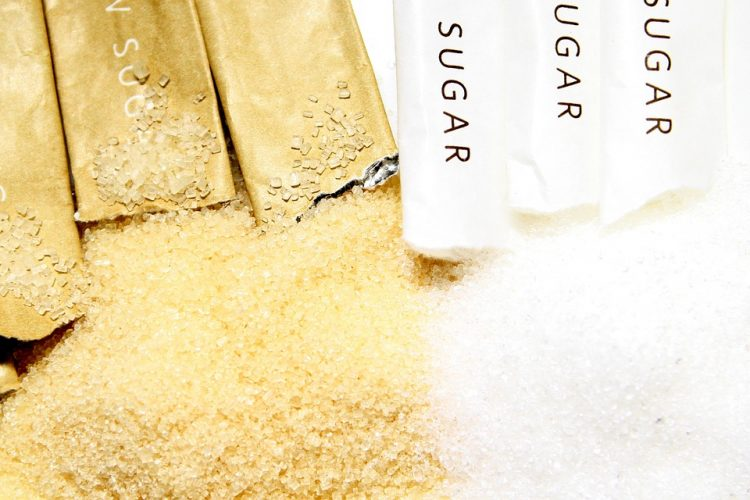 Гответе поздраво: Вака заменете го шеќерот во рецептите