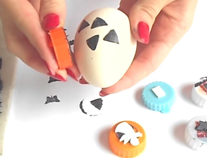 Видео: Модерна идеја за вапцање јајца – Сите ќе ви завидуваат