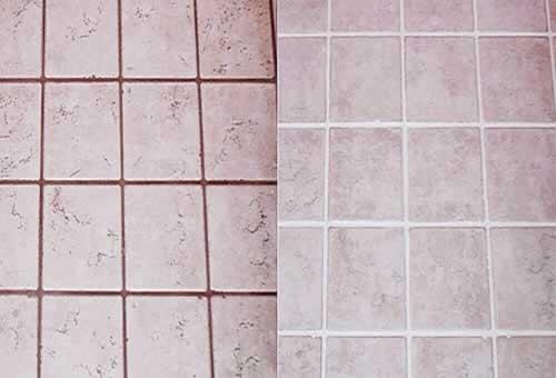 Домашно средство за чистење: Еве како плочките и фугата во купатило да бидат како нови
