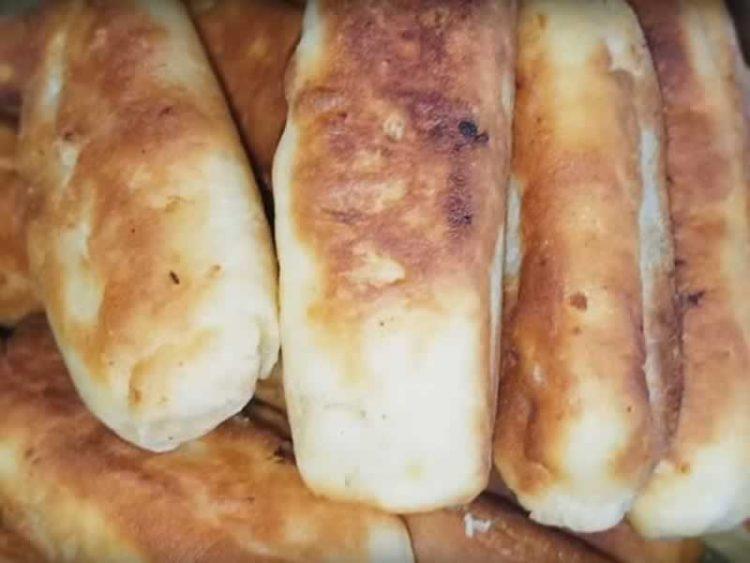 Брзи компир пирошки – појадок кој ќе го правите секој ден