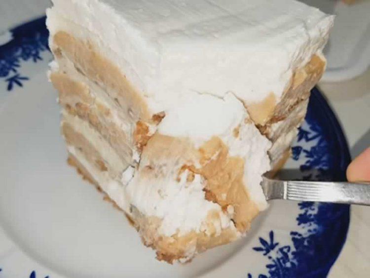 Шехерезада торта – нема повкусен десерт (Видео)