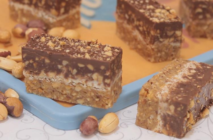 Бајадера без шеќер и адитиви: Стар колач во здрава веге варијанта
