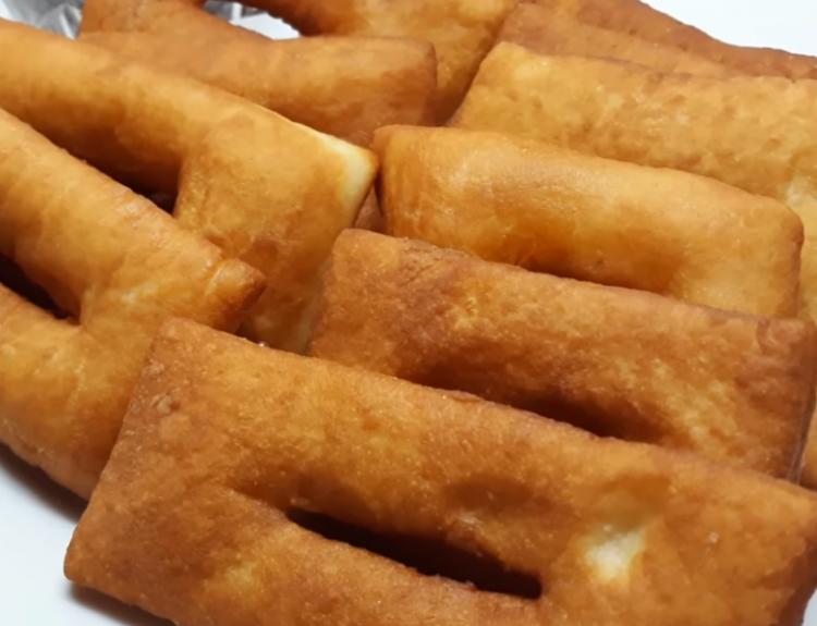 Појадок кој често ќе го правите – перничиња од тесто кои семејството ќе ви бара да ги правите