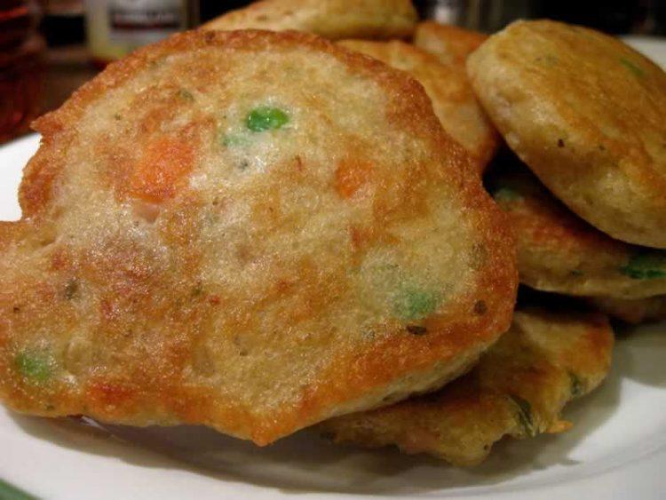 Вакви палачинки не сте јаделе: Се прават од тиквички, супер за со тартар или јогурт