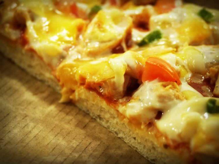 Одличен избор за доручек: Пита со домати