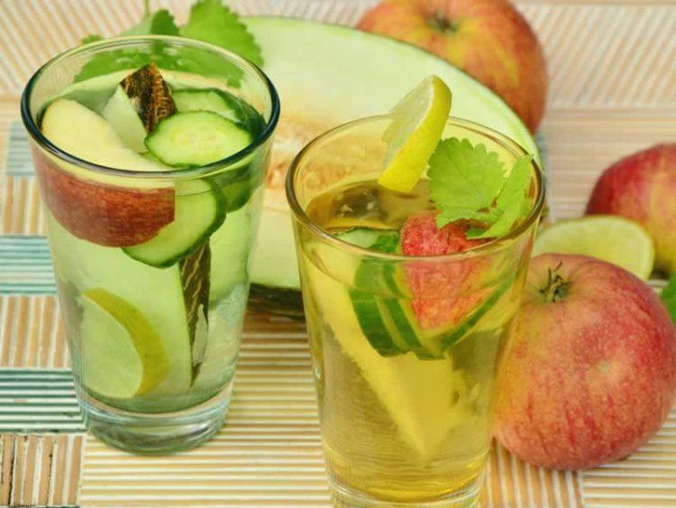 Напивка од само 2 состојки ги топи килограмите и го забрзува метаболизмот
