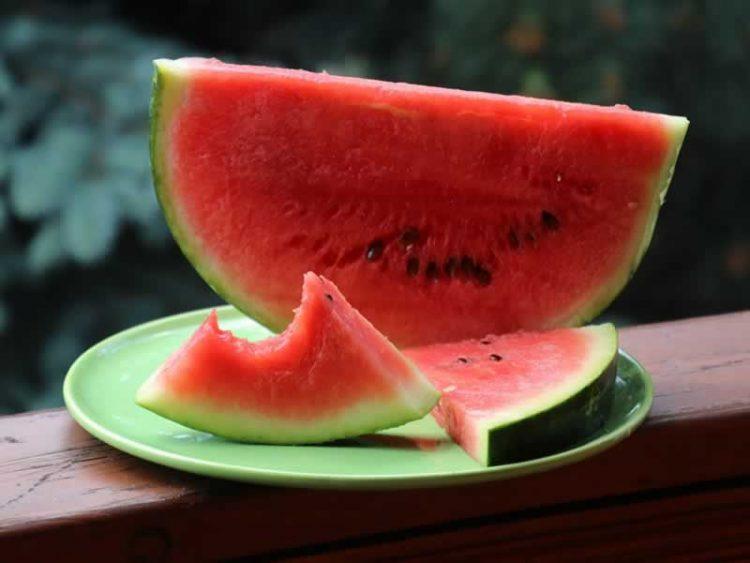 Сладолед од лубеница