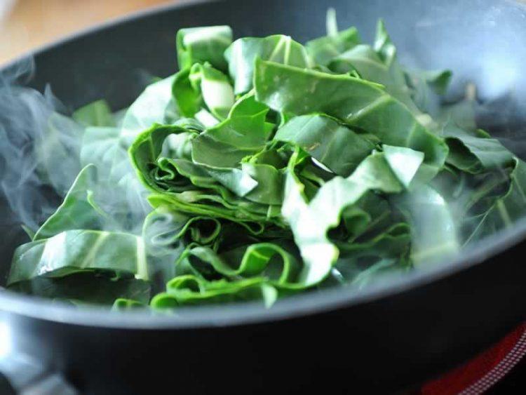 Изобилува со витамини и минерали, помага за диета – јадете блитва често