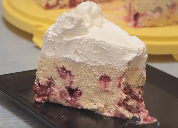 Видео подготовка: Брза торта за 15 минути