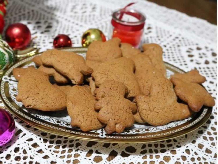 Медени колачиња – Готови за 25 минути