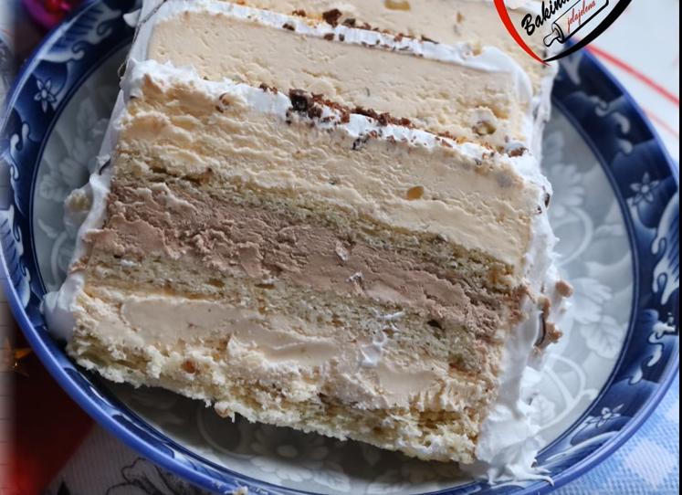 Видео рецепт за царицата на тортите: Бајадера торта по евтин рецепт