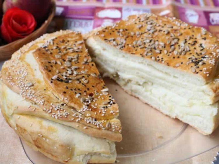 Крцкава и вкусна: Погача со путер