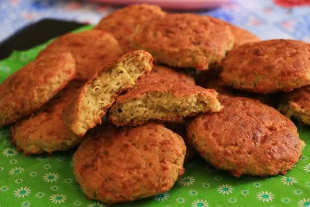Интегрални погачи – Вкусна вечера или појадок без да накачиме килограми