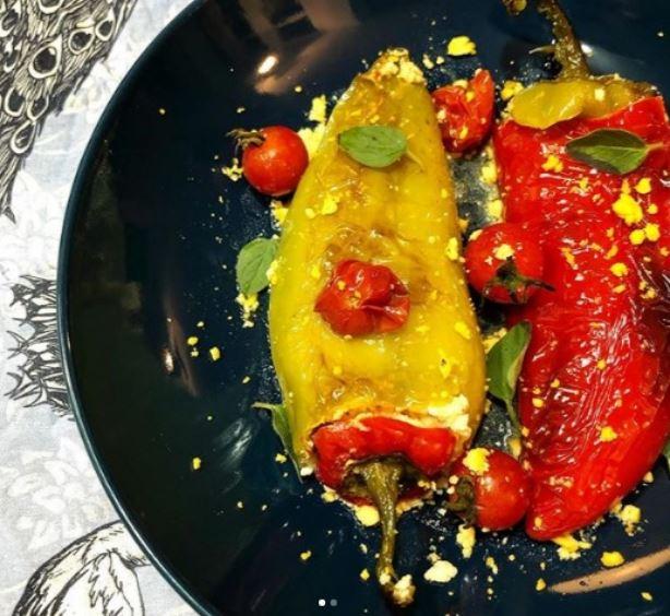 Ручек кој ќе го обожавате: Пржени пиперки со сирење