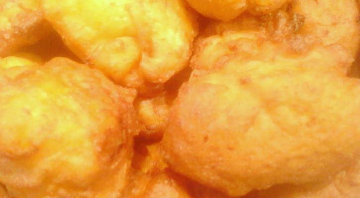 Уштипци од компир: Многу од една смеса, ќе ги снема веднаш од маса