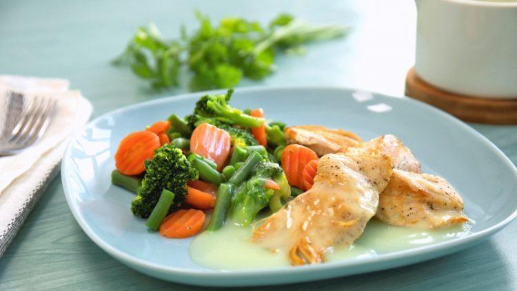 Ручек за паметење: Италијанско пилешко