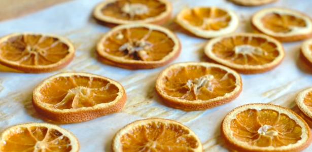 Видео: Божиќна декорација со лимони – Магија во домот
