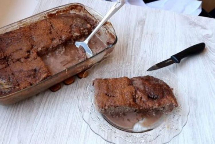 Неодолив чоколаден кох по оригинален рецепт