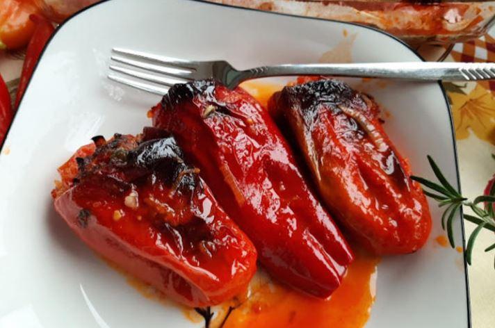Посна полнета пиперка: Здрав и вкусен оброк за целото семејство