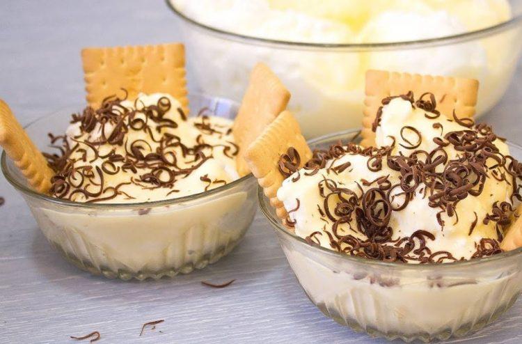Неодоливи шненокли: Традиционален рецепт