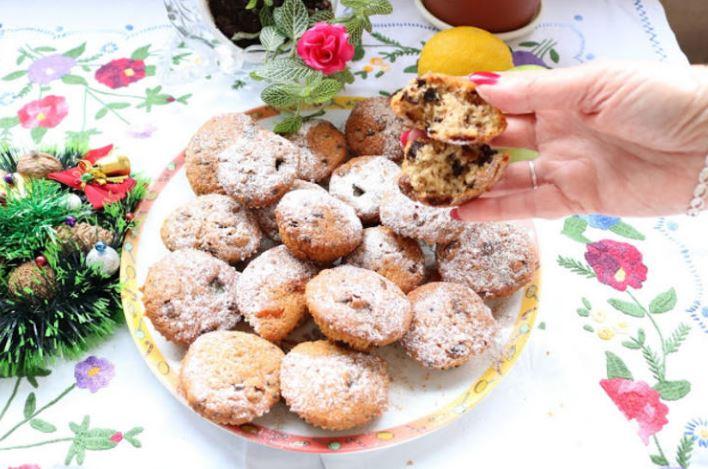 Чоколадни колачиња: Меки и вкусни и до недела дена