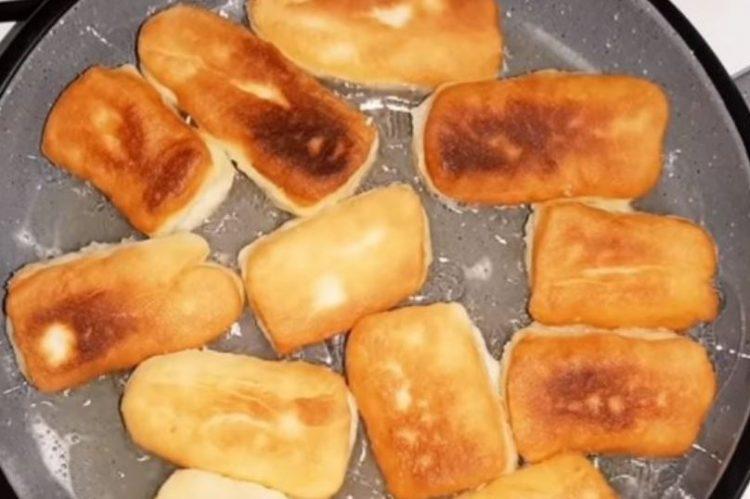 Рецепт за брза вечера: Вкусни пирошки меки како душа
