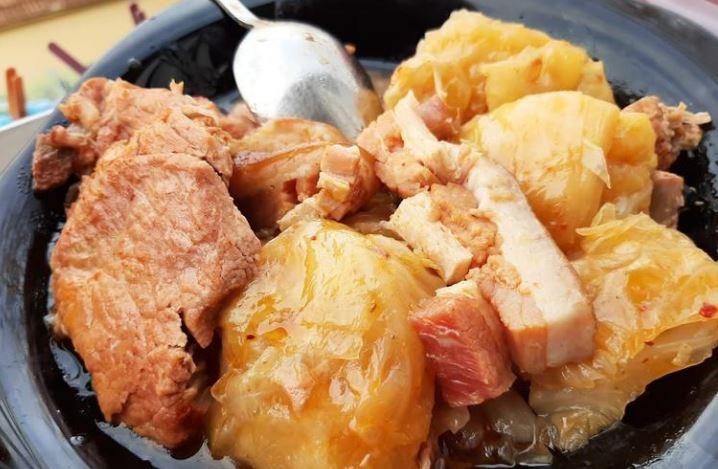 Свадбарска зелка: Традиционално јадење кое сите го обожаваат