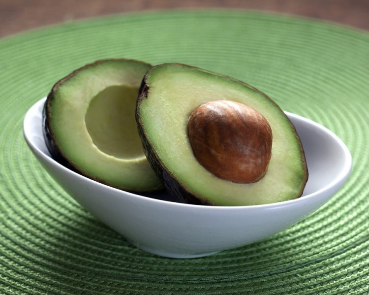 Авокадо смути за имунитет