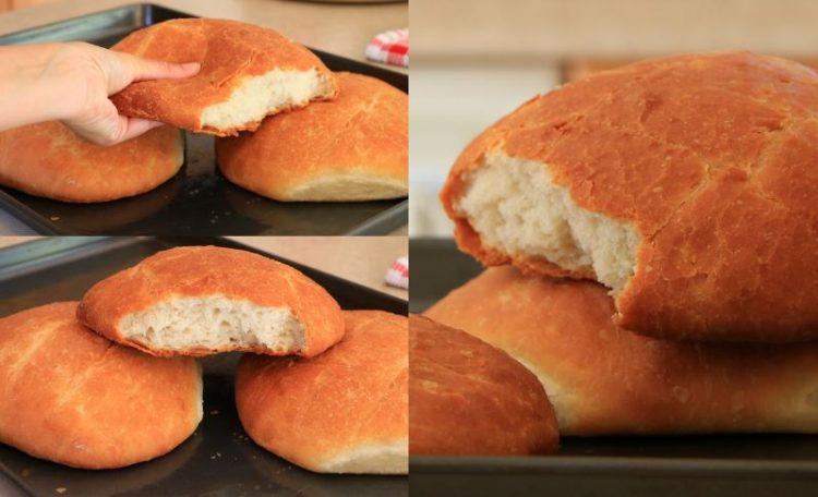 Путер леб – свеж и мек и до три дена