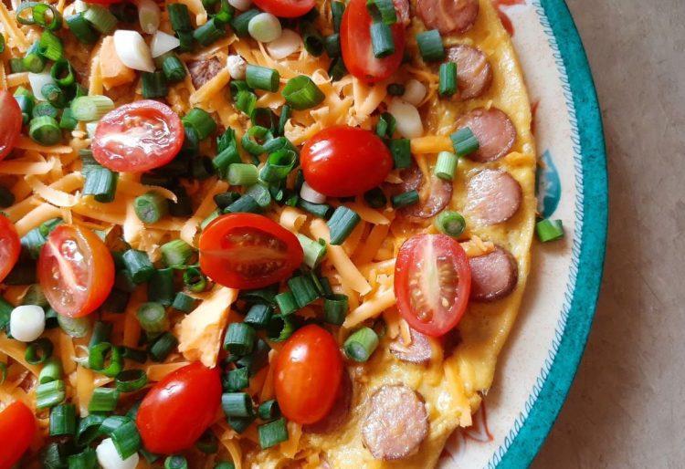Едноставно и брзо: Оброк за 15 минути