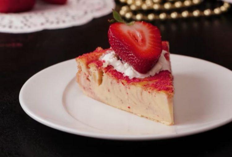 Брза торта без јајца, шеќер и брашно: Со само 5 состојки подгответе вкусен десерт