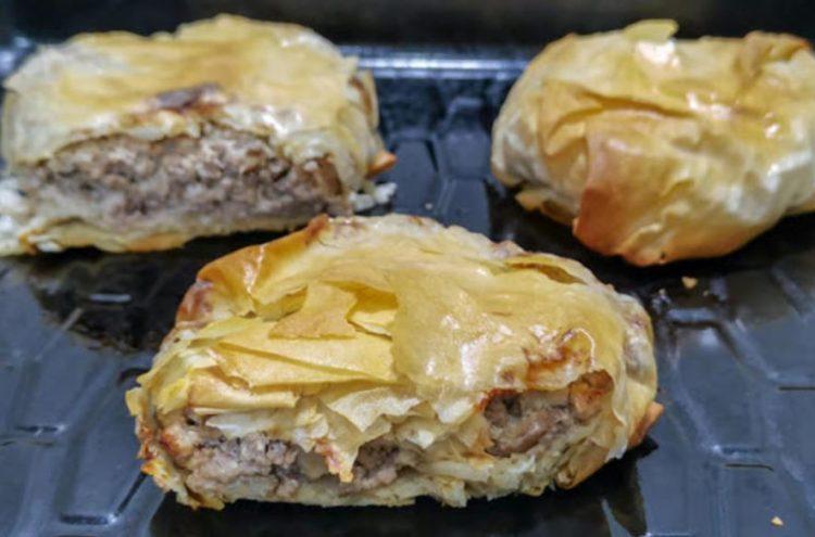 Питулици со месо: Старо јадење на модерен начин